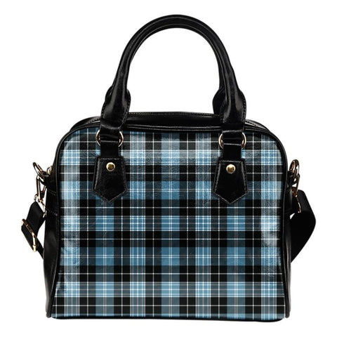 Clark Ancient Tartan Shoulder Handbag - Bn Handbags