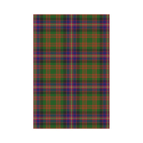 Cochrane Modern Tartan Flag K7 |Home Decor| 1sttheworld