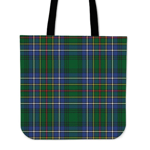 Cockburn Ancient Tartan Tote Bags