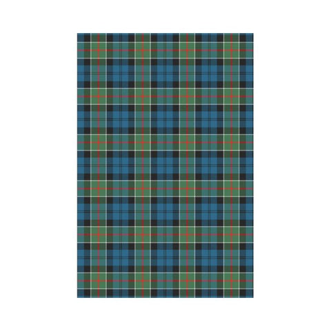 Image of Colquhoun Ancient Tartan Flag K7 |Home Decor| 1sttheworld