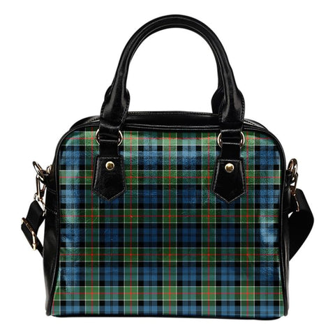 Colquhoun Ancient Tartan Shoulder Handbag - Bn Handbags