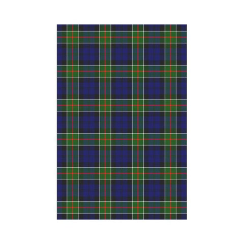 Colquhoun Modern Tartan Flag K7 |Home Decor| 1sttheworld
