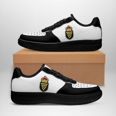 Cornwall Sneakers - Like Air Force 1 (Women/Men) | Fast Shipping | High Quality