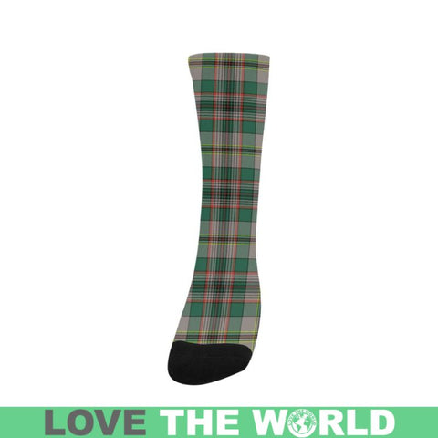 Craig Ancient Tartan Trouser Socks Hj4