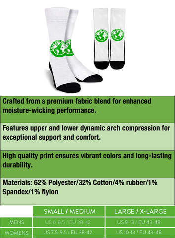 Image of Puffin socks 3 K5