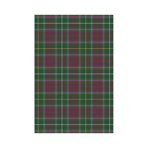 Image of Crosbie Tartan Flag K7 |Home Decor| 1sttheworld