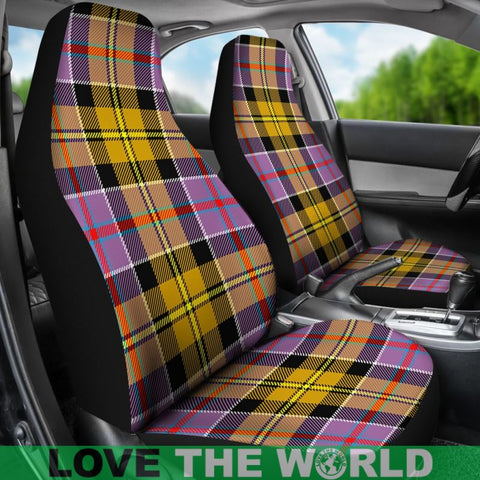 Culloden Ancient Car Seat Covers Nl25