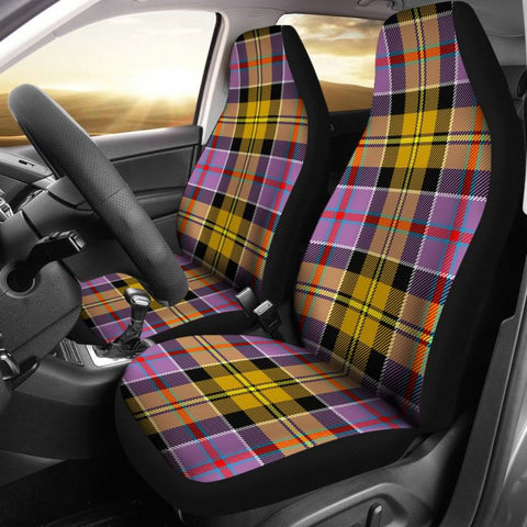 Culloden Ancient Car Seat Covers