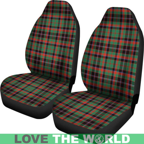 Cumming Hunting Ancient Car Seat Covers Nl25