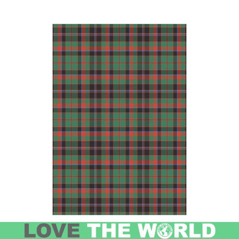Cumming Hunting Ancient Tartan Flag K7 |Home Decor| 1sttheworld