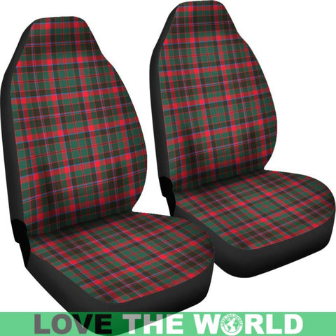Cumming Hunting Modern Car Seat Covers Nl25