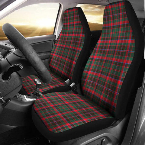 Cumming Hunting Modern Car Seat Covers