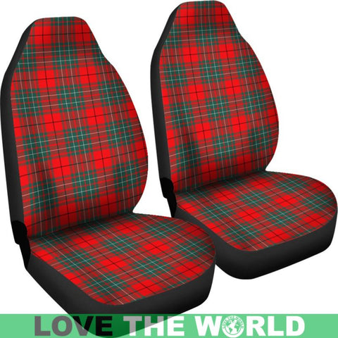 Cumming Modern Car Seat Covers Nl25