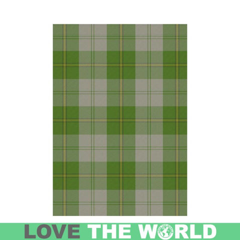 Cunningham Dress Green Dancers Tartan Flag K7 |Home Decor| 1sttheworld