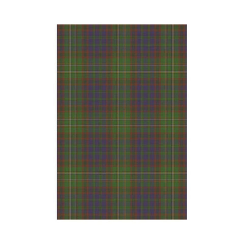Cunningham Hunting Modern Tartan Flag K7 |Home Decor| 1sttheworld