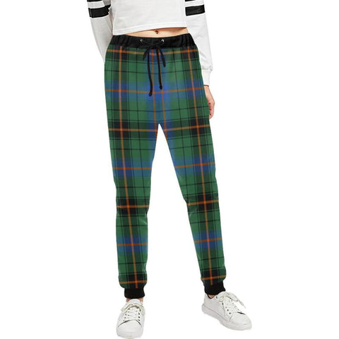 Tartan Sweatpant - Davidson Ancient | Great Selection With Over 500 Tartans