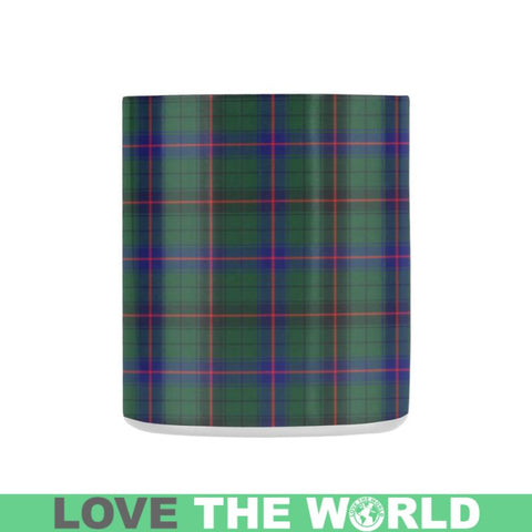 Tartan Mug - Clan Davidson Tartan Insulated Mug A9 | Love The World
