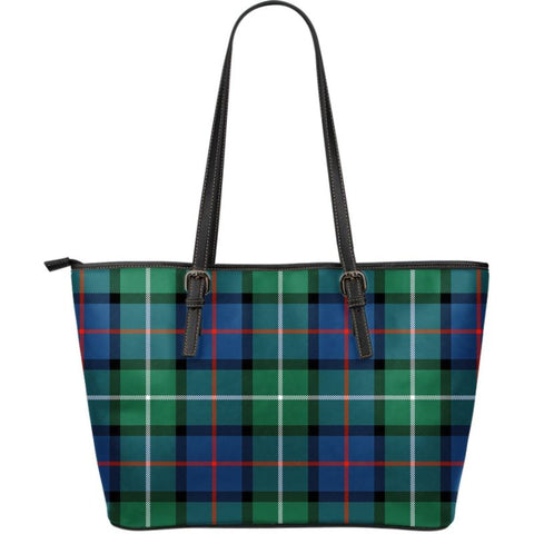 Davidson Of Tulloch Tartan Handbag - Large Leather Tartan Bag Th8 |Bags| Love The World