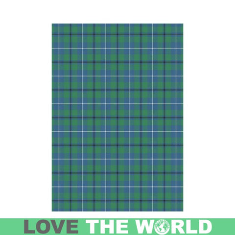 Image of Douglas Ancient Tartan Flag K7 |Home Decor| 1sttheworld
