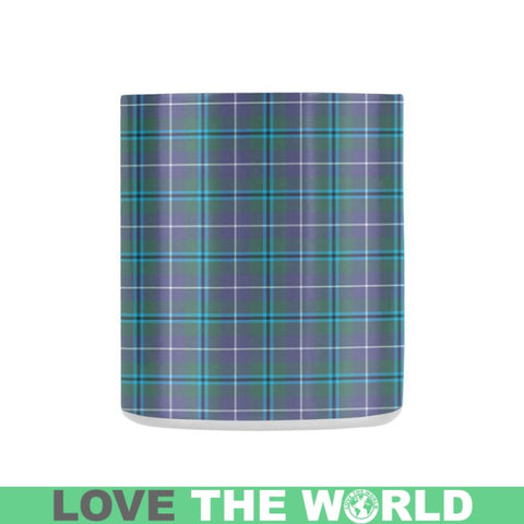Tartan Mug - Clan Douglas Tartan Insulated Mug A9 | Love The World
