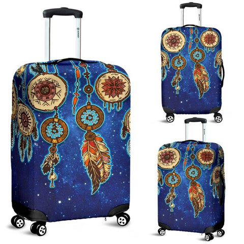 Dreamcatcher 02 Luggage Cover - Bn Covers