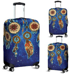 DREAMCATCHER 02 LUGGAGE COVER - BN