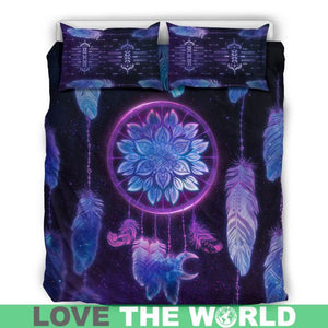 Dreamcatcher Bedding Set - BN