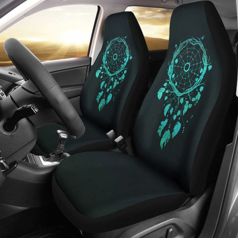 Image of Dreamcatcher Car Seat Covers Y3