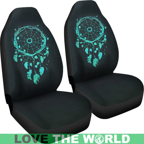 Dreamcatcher Car Seat Covers Y3