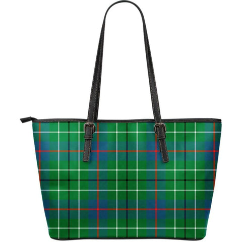 Duncan Ancient Tartan Handbag - Large Leather Tartan Bag Th8 |Bags| Love The World