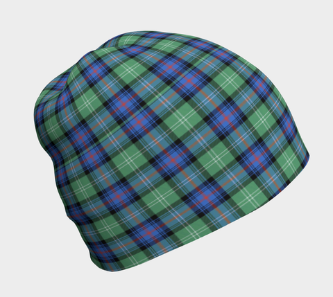 Image of Sutherland Old Ancient Tartan Beanie