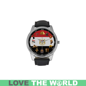 EGYPT MYSTERIOUS SYMBOLS LUXURY WATCH TH7