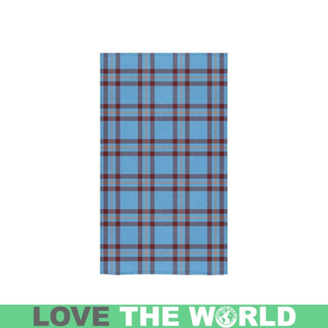 Elliot Ancient Tartan Towel Ha9 One Size / Square Towel 13X13 Towels