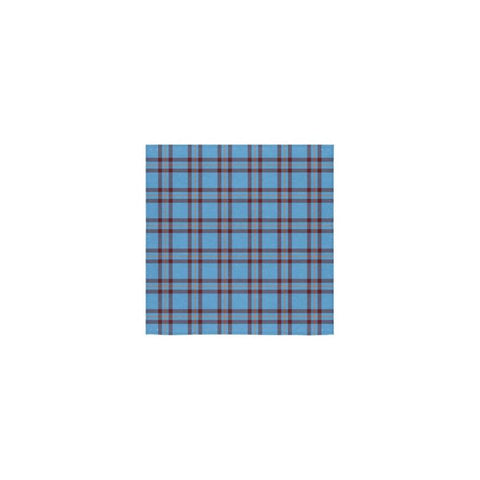 Elliot Ancient Tartan Towel | 1sttheworld.com