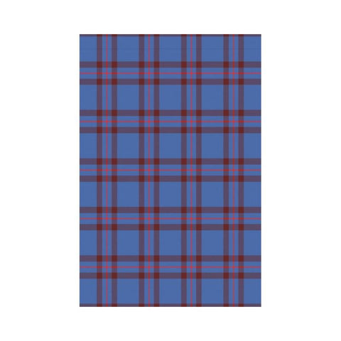 Elliot Modern Tartan Flag K7 |Home Decor| 1sttheworld