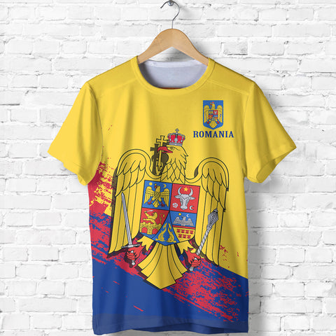 Romania Special T-Shirt | High Quality | Hot Sale
