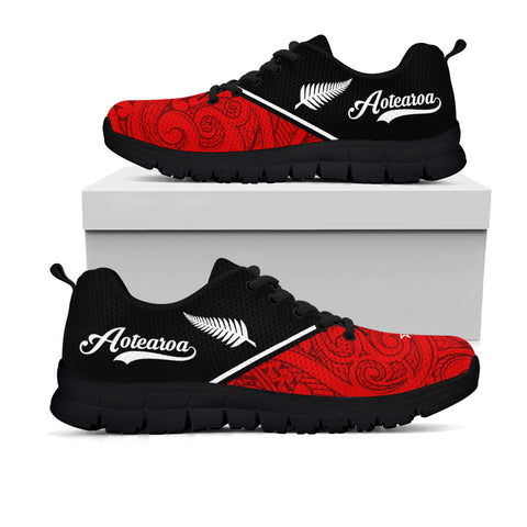 New Zealand Maori Sneakers | Men & Women | Shoes