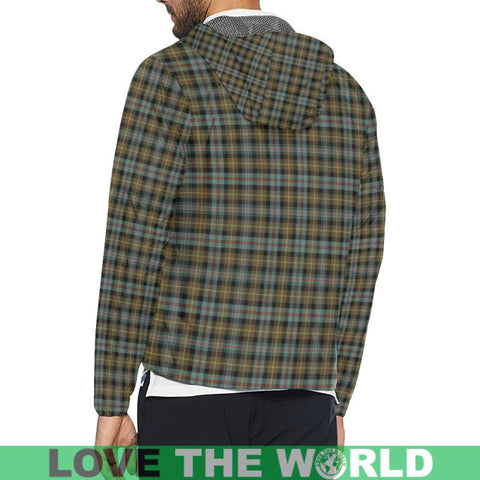Farquharson Weathered Windbreaker Jacket | Men & Women Clothing | Hot Sale