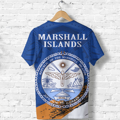 Marshall Islands Micronesia Special T-Shirt A7