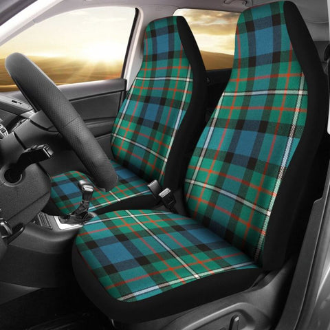 Image of Ferguson Ancient Tartan Car Seat Cover