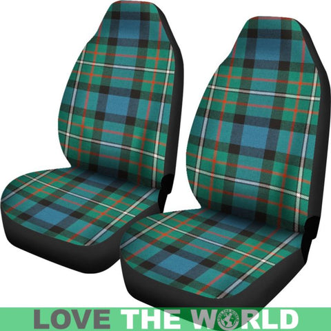 Image of Ferguson Ancient Tartan Car Seat Cover Nl25