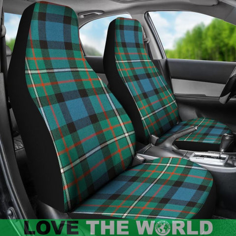 Ferguson Ancient Tartan Car Seat Cover Nl25
