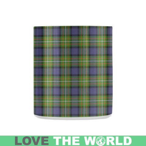 Tartan Mug - Clan Ferguson Tartan Insulated Mug A9 | Love The World