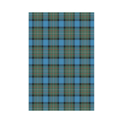 Fergusson Ancient Tartan Flag K7 |Home Decor| 1sttheworld