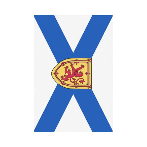 Image of Canada Nova Scotia Flag Garden Flag K5 |Home Decor| 1sttheworld