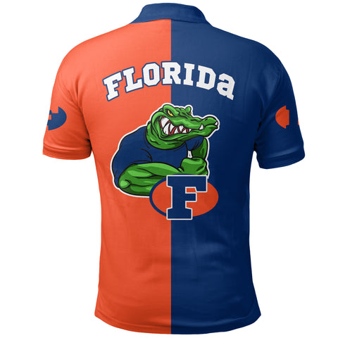 Image of Florida Polo Shirt K5