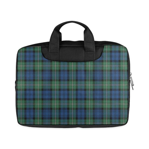 Forbes Ancient Tartan Laptop Waterproof Bag Nn5 |Bags| 1sttheworld