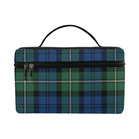 Tartan Lunch Bag - Forbes Ancient | Scotland Lunch Box | 1sttheworld