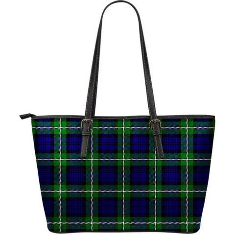 Forbes Modern Tartan Handbag - Large Leather Tartan Bag Th8 |Bags| Love The World