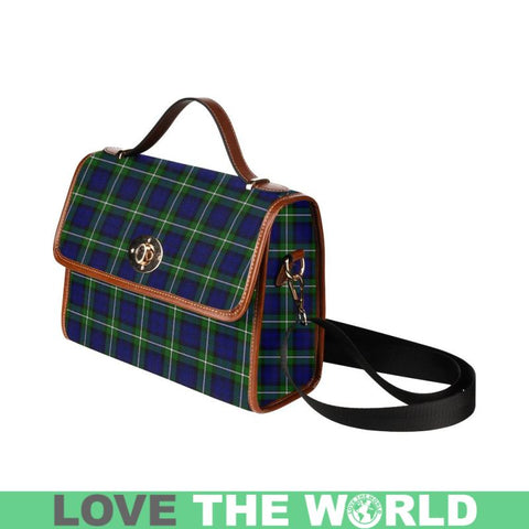 Forbes Modern Tartan Plaid Canvas Bag | Online Shopping Scottish Tartans Plaid Handbags